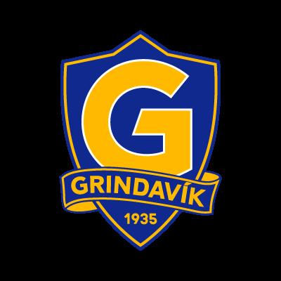 UMF Grindavik (1935) logo vector logo