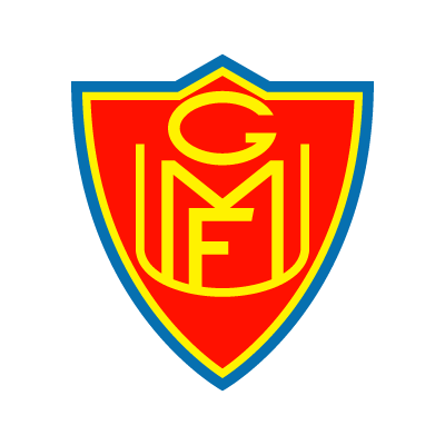 UMF Grindavik logo vector logo