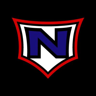 UMF Njardvik logo vector logo