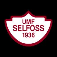 UMF Selfoss logo