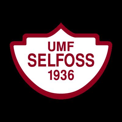 UMF Selfoss logo vector logo