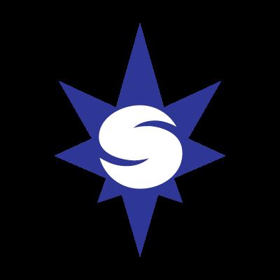 UMF Stjarnan logo vector logo