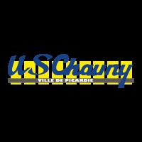 US Chauny vector logo