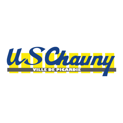 US Chauny logo vector logo