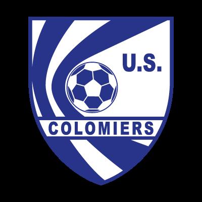US Colomiers logo vector logo