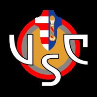 US Cremonese vector logo