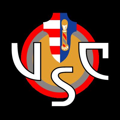 US Cremonese logo vector logo