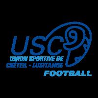 US Creteil-Lusitanos (2013) logo