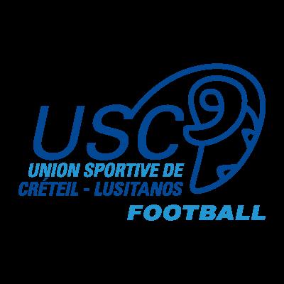 US Creteil-Lusitanos (2013) logo vector logo