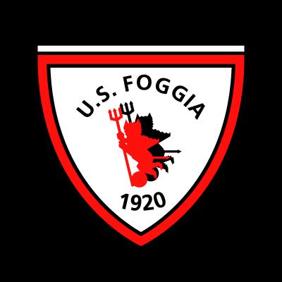 US Foggia logo vector logo