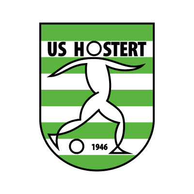 US Hostert logo vector logo