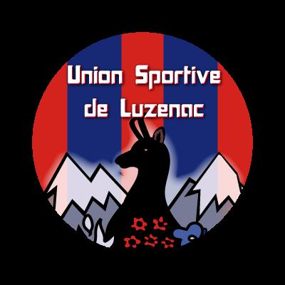 US Luzenac logo vector logo