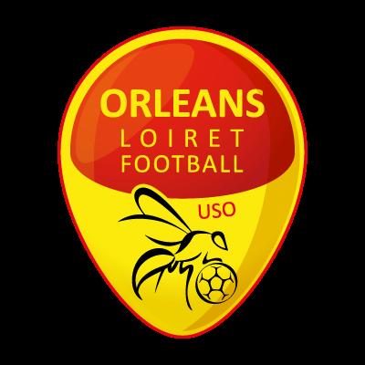 US Orleans Loiret logo vector