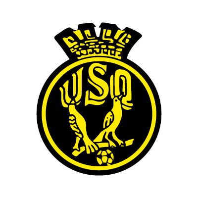 US Quevilly logo vector logo