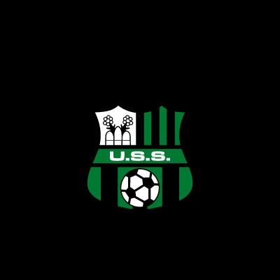 US Sassuolo Calcio (1922) logo vector logo