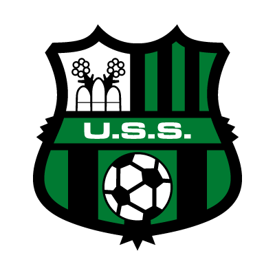 US Sassuolo Calcio (Old) logo vector logo