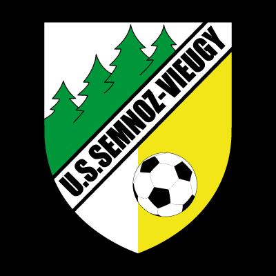 US Semnoz-Vieugy logo vector logo