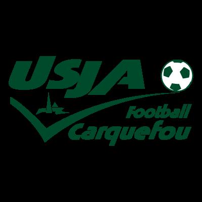 USJA Carquefou logo vector logo