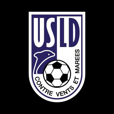 USL Dunkerque logo vector logo