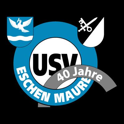 USV Eschen/Mauren (1963) logo vector logo