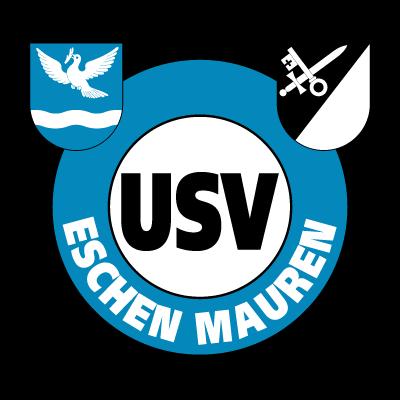 USV Eschen/Mauren logo vector logo