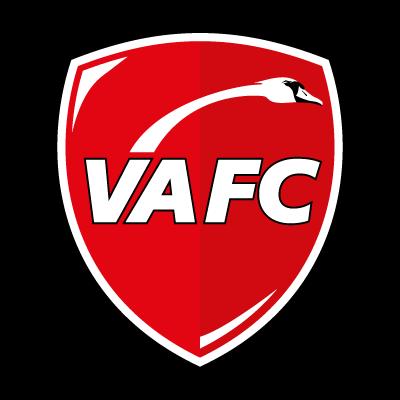 Valenciennes FC (1915) logo vector logo