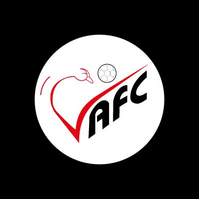Valenciennes FC logo vector logo