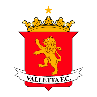 Valletta FC logo vector logo
