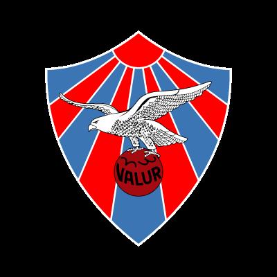 Valur Reykjavik logo vector logo
