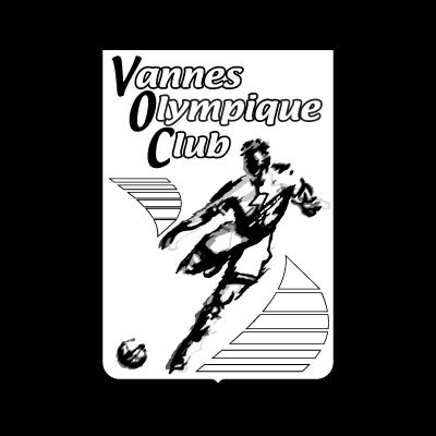 Vannes OC logo vector logo