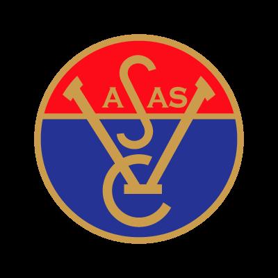 Vasas SC logo vector logo