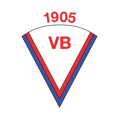 VB Vagur (1905) logo vector logo