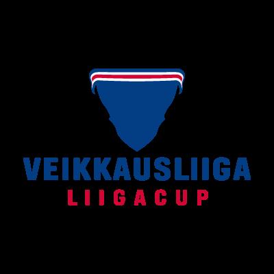 Veikkausliiga Liigacup logo vector logo