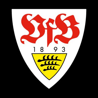 VfB Stuttgart (1893) logo vector logo
