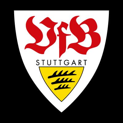 VfB Stuttgart (2008) logo vector logo