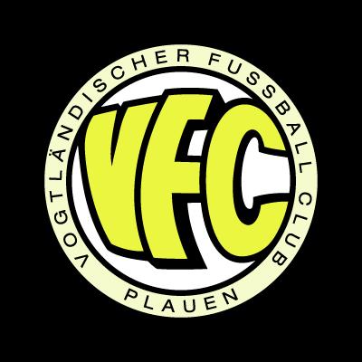 VFC Plauen logo vector logo