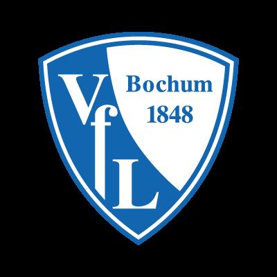 VfL Bochum logo vector logo