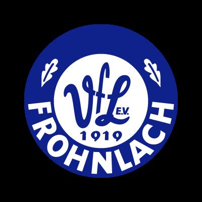 VfL Frohnlach logo vector logo