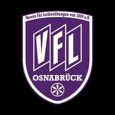 VfL Osnabruck logo vector logo
