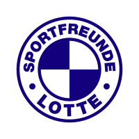 VfL Sportfreunde Lotte logo