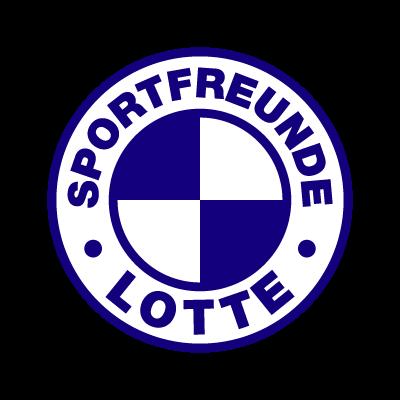 VfL Sportfreunde Lotte logo vector logo