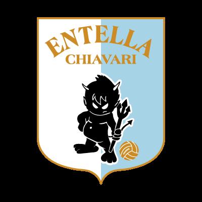 Virtus Entella logo vector logo