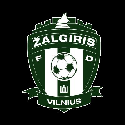 VMFD Zalgiris (Current) logo vector logo