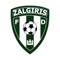 VMFD Zalgiris (Old) logo
