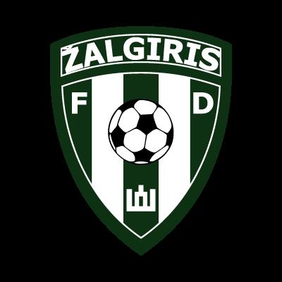 VMFD Zalgiris (Old) logo vector logo