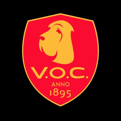 Volharding Olympia Combinatie logo vector logo