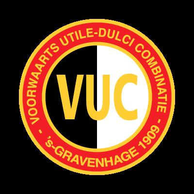 Voorwaarts Utile-Dulcis Combinatie logo vector logo