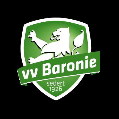 VV Baronie logo vector logo