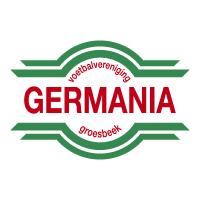 VV Germania vector logo