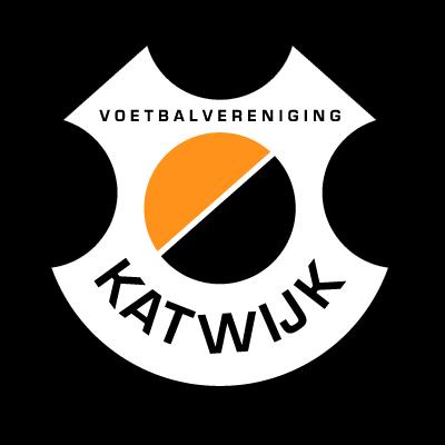 VV Katwijk logo vector logo